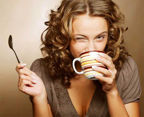 Cafe filtre sante